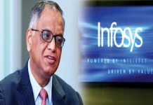 Narayan Murthy is sad to distribute 'Pink Slip' to his own employees