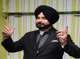 HC criticized siddhu for doing comedy show