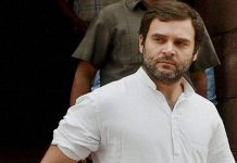 Rahul Gandhi will visit Saharanpur without permission of administration