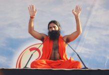 Kaushik Deka wrote a book on Baba Ramdev in English