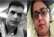 Ujma got justice in Pakistan, soon to return India