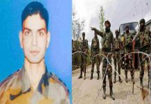 Kashmir should decide whether Shahid Omar Fayaz will remain or Burhan Wani