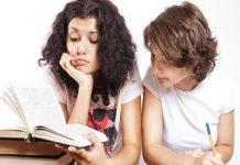 English studies: Children's devastation