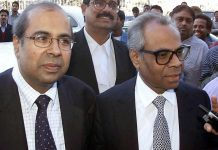 Hinduja brother topped in UK rich list