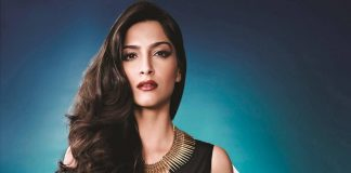 users do not troll stars, and not should be personal: Sonam Kapoor
