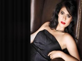 Video of Kajol's Beef Party Viral