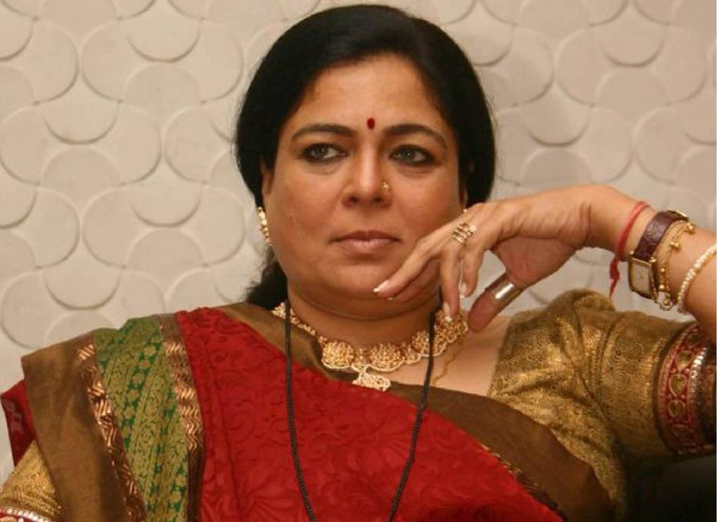 Bollywood's 'Mother' Reema Apna said, 'Goodbye to the world'