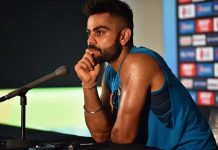 Virat got angry on the question of match with Pakistan