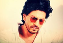During the shoot, a part of the set dropped, Shahrukh Khan saved