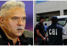 CBI team reached London to screw up Vijay Mallya