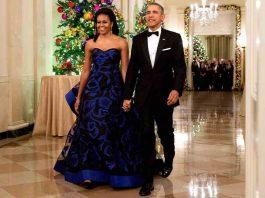 Know Obama's love story