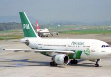 Pakistan International Airlines has closed Mumbai-Karachi flight service