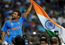 If today's round would have won the 2003 World Cup: Sachin Tendulkar