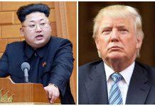 Donald Trump wants to meet North Korean dictator Kim Jong