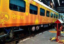 First Tejas train to run between Mumbai and Goa from May 22