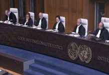 Indian Citizens Kulbhushan Jadhav case: Hearing on International Court of Justice