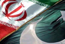 Iran warns to Pakistan of surgical strikes