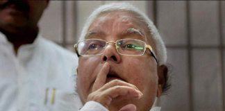 criminal conspiracy case face on Lalu :Supreme court
