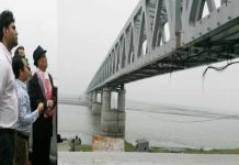 PM Modi will inaugurate India's longest bridge on May 26