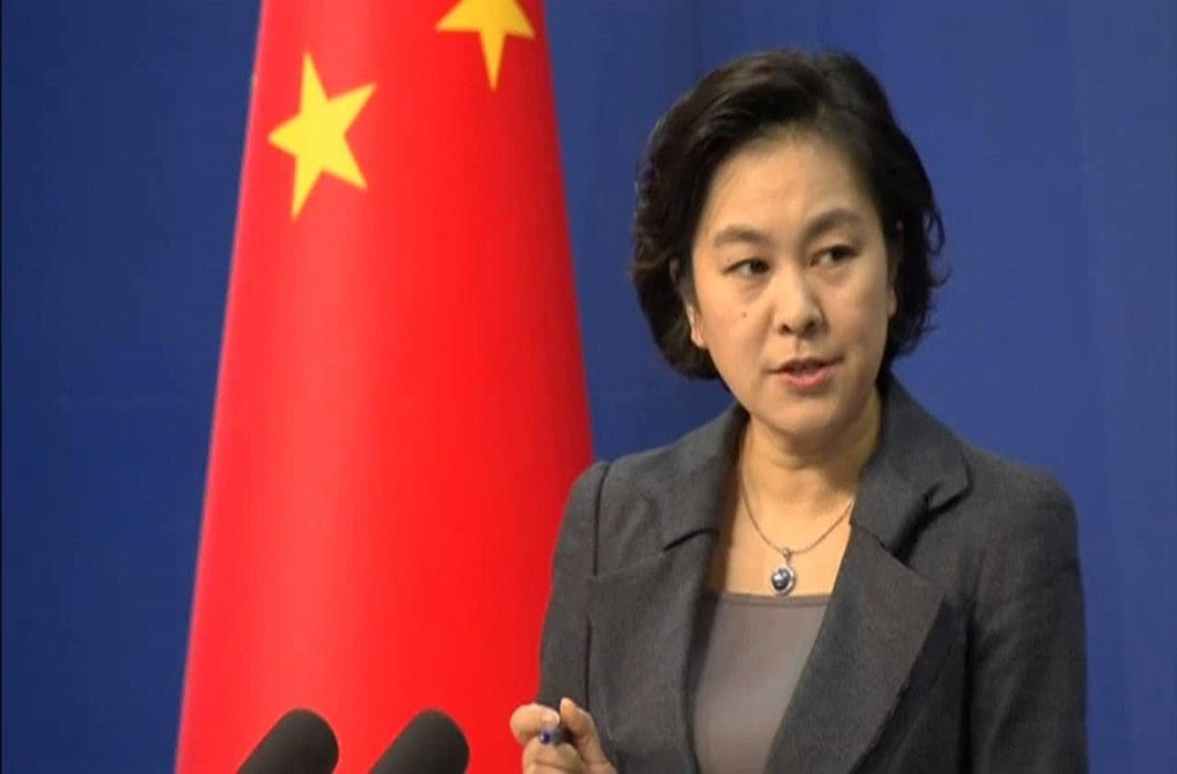China will not change the stand on India's membership on NSG - will not support