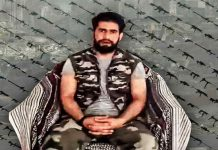 Hizbul Commander Musa threatened to cut the head of Hurriyat leaders