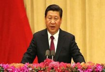 All countries respect each other's sovereignty and integrity: Shi Jinping