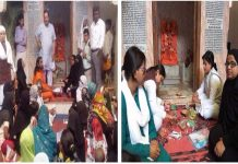 Varanasi-Muslim women reaching Hanuman's refuge to get relief from divorce