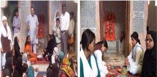 Varanasi-Muslim women reaching Hanuman's refuge to get relief from divorce