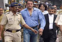 Bombay High Court demand certificate for 'good conduct' from sanjay dutt