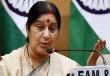 In saudi entangled Indian woman, Sushma Swaraj tweeted for Assurance of help