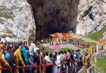 Amarnath Shrine Board increased insurance coverage, Three lakhs will now be insured