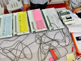 EVM Challenge - NCP and CPI (M) giving a challenge to the Election Commission
