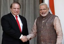 Prime Minister Modi and Pakistani Prime Minister Nawaz Sharif have gone to Kazakhstan to participate in the Shanghai Cooperation Organization (SCO) summit.