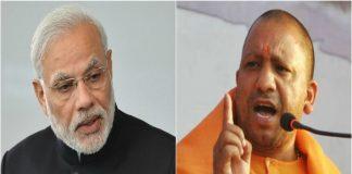 On social media, PM Modi and CM Yogi Against Objectionable talking man arrested
