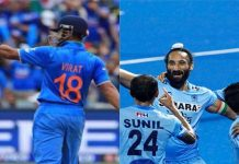 Super Sunday: India will have a golden opportunity to defeat Pakistan twice in a single day