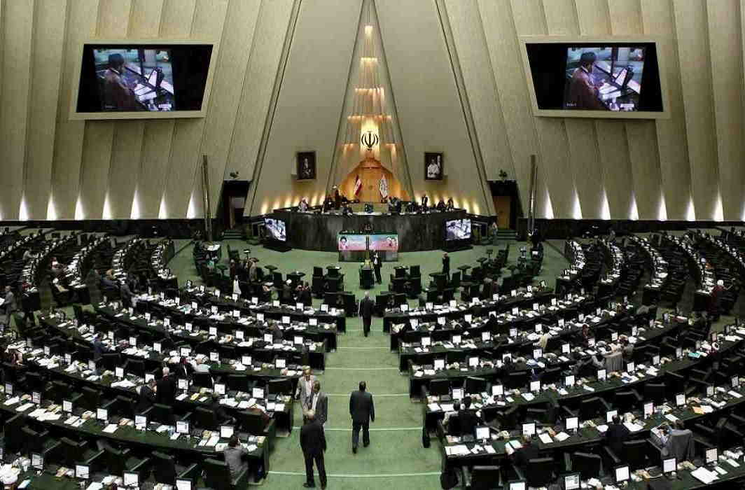 Iran terror attack