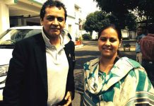 Lisa's daughter Misa Bharti Still not reached Income tax department, To the media Convicted