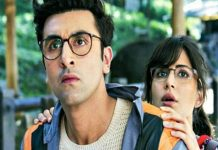 Ranbir Kapoor admits, 'dynasty' is highest in Bollywood