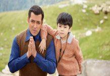 Salman's 'tube light' not burned, less earnings from other films