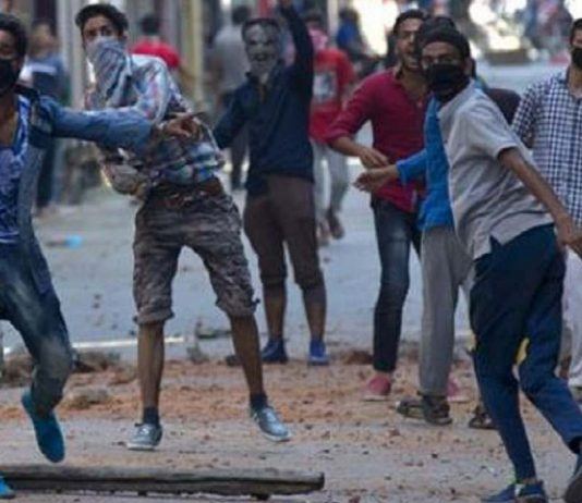 day of Peace and Brotherhood, Violence continues