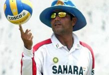 was the Sehwag social media post targeting the controversy between Kumble-Kohli ?
