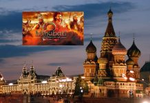 Bahubali in russia