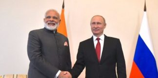 World saw India-Russia friendship, many important agreements between the two countries