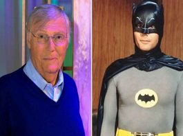 batman actor passes away