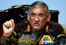 Kashmir situation will improve soon, no violation of human rights: Bipin Rawat