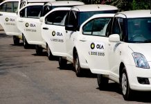 Ola Company trapped, CEO absconded