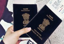 Sushma Swaraj announced to launch 149 new post office passport service centers
