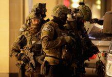 Gunmen fired in Germany's Munich city, many injured