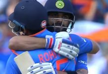 India defeat Bangladesh