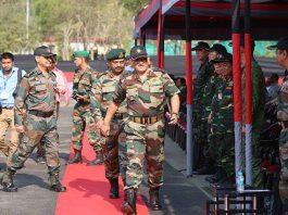 Gen. Vipin Rawat